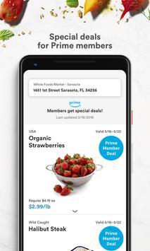 Whole Foods Market screenshot 2