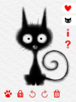 Smoky Spirit Cats screenshot 7