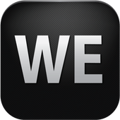 WE Export icon
