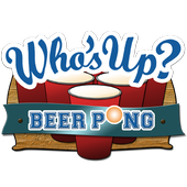 Who's Up? Beer Pong icon