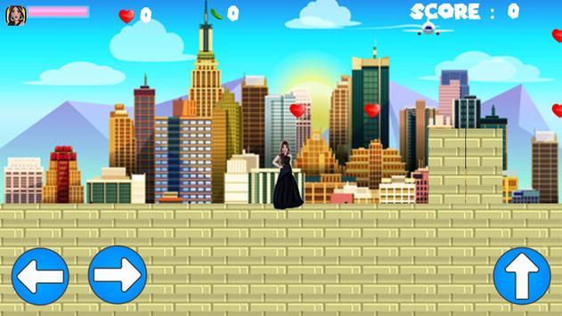 Selena Gomez - Who Says Game screenshot 3