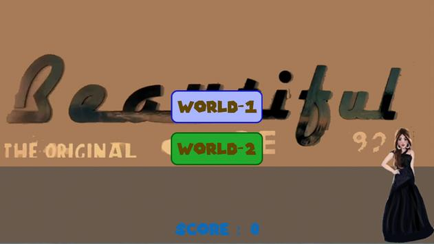 Selena Gomez - Who Says Game screenshot 1