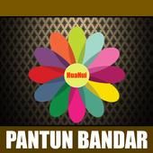 PANTUN BANDAR icon