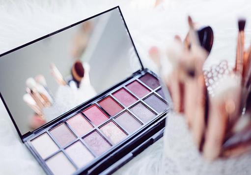 How to put on makeup screenshot 3