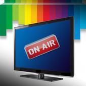 TV Guide info Cuba icon