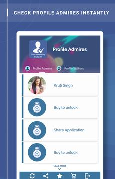 who viewed my facebook profile for Android - APK Download