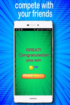 Who is in the picture : Scratch And Guess Pro 2018 apk screenshot