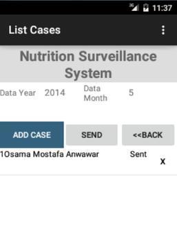 NSS Yemen apk screenshot