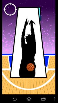 COMBINATION BASKETBALL apk screenshot