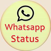 All Whatsap Status icon