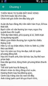 Truyen Kim Dung screenshot 2