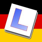 Führerschein icon