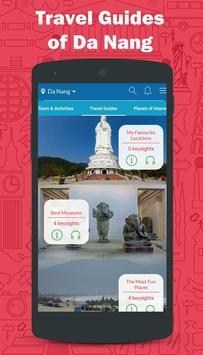 Da Nang Vietnam Travel Guide poster