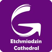 Etchmiadzin Cathedral Tour icon