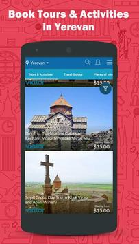 Etchmiadzin Cathedral Tour poster