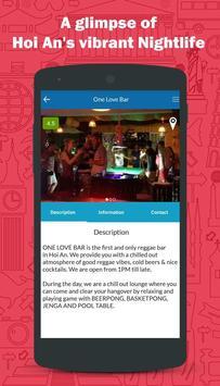 Hoi An Vietnam Tour Guide apk screenshot
