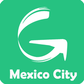 Mexico City Audio Tour Guide icon