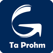 Ta Prohm Angkor Cambodia Guide icon