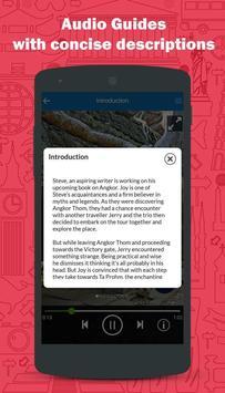 Ta Prohm Angkor Cambodia Guide screenshot 3