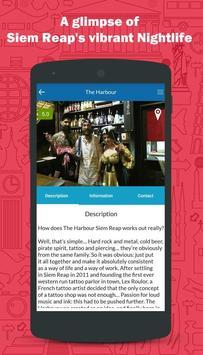 Ta Prohm Angkor Cambodia Guide screenshot 7