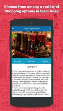 Ta Prohm Angkor Cambodia Guide screenshot 5