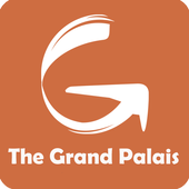 The Grand Palais Paris Tours icon