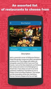 The Grand Palais Paris Tours screenshot 3