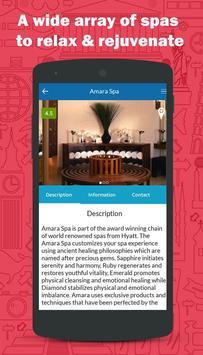 The Grand Palais Paris Tours screenshot 5