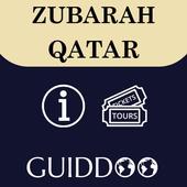 Zubarah Qatar Tour Guide icon