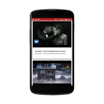 iMusic Tube apk screenshot