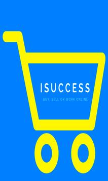 iSuccess poster