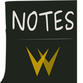 Wi Notes icon