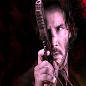 John Wick 2 Fight Wallpapers icon