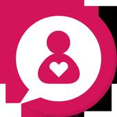 Revelo - Mystery chatting! icon