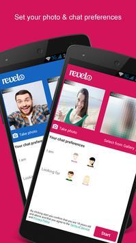 Revelo poster
