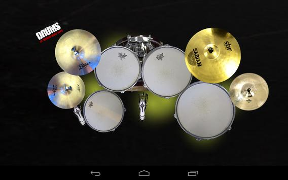 Drums apk screenshot