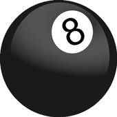 Apathetic 8 Ball icon