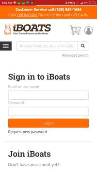 Iboats com screenshot 3