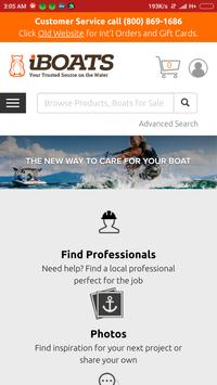 Iboats com screenshot 4