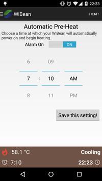 WiBean apk screenshot