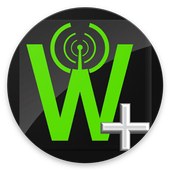 WIBR+ Tester - WIfi BRuteforce أيقونة