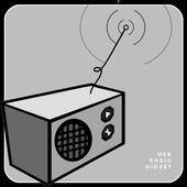 Web Radio Widget (Demo) icon