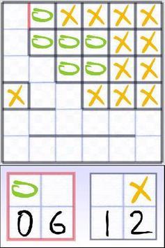 Dots & Boxes DEMO screenshot 1