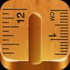 Chuyển đổi đơn vị - Miễn phí App Chuyển đổi Metric biểu tượng