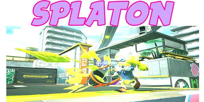 Tipes And Tricks Splatoon 2 apk screenshot