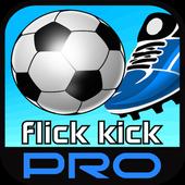 FlickKickPro icon