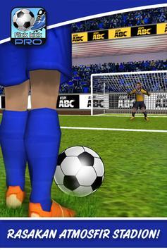FlickKickPro apk screenshot