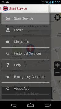 Ecuatoriana Car Service screenshot 7