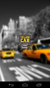 Yellow Cab Passenger poster