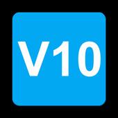 V10M icon